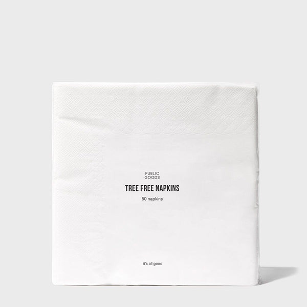 Tree Free Napkins 50 ct