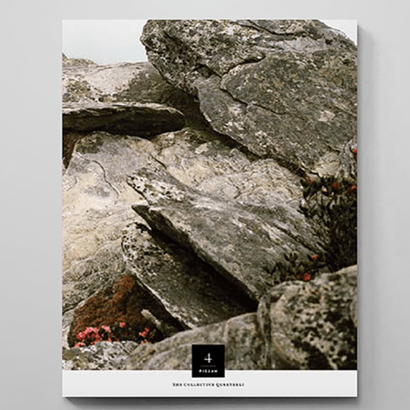 Collective Quarterly - Issue 4 - PISGAH