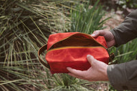 the DOPP KIT in CAMP FIRE