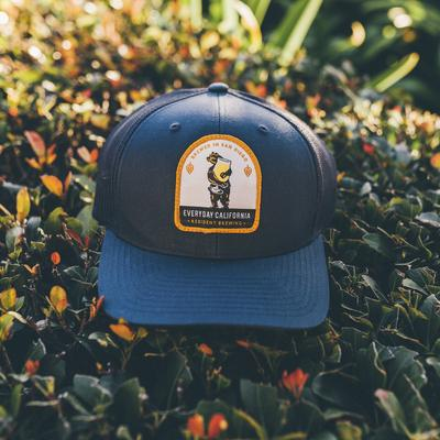 Brewski Blue Lager Trucker Hat