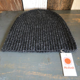 Pinto Beanie - Charcoal