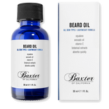 Beard Grooming Oil