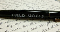 FIELD NOTES CLIC PENS - 6-PACK