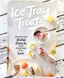 Ice Tray Treats - Hardcover Book
