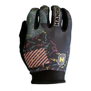 BACK TO MEMPHIS CYCLING GLOVES
