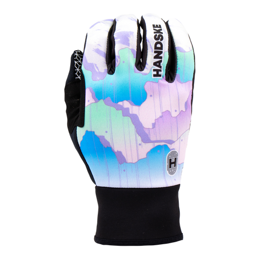 BUBBLES - WINDPROOF CYCLING GLOVE