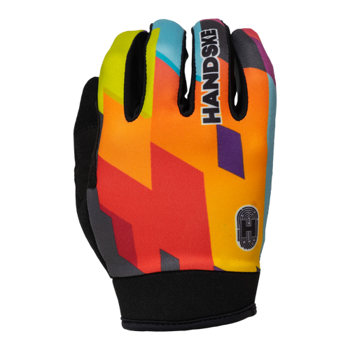 BLOCKS CYCLING GLOVES