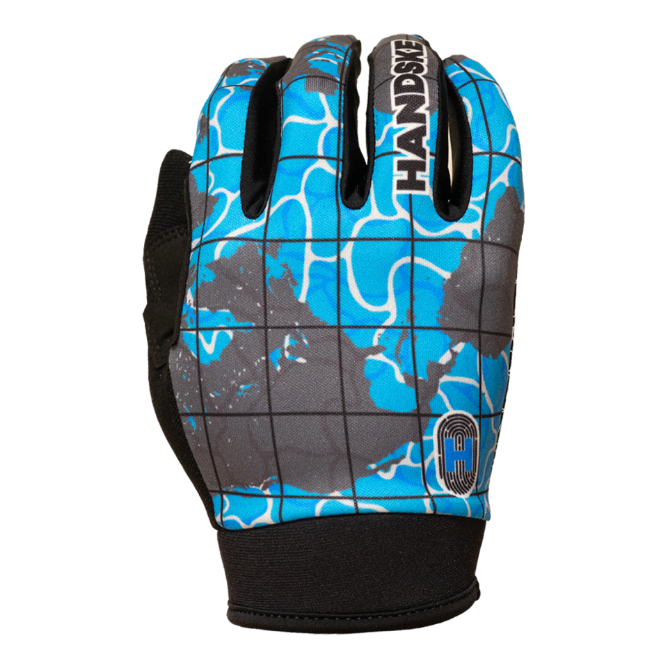 UNITY CYCLING GLOVES