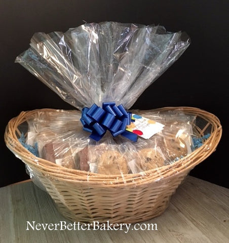 Anytime Cookie and Brownie Small Basket