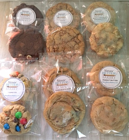 Office Cookie Assortment