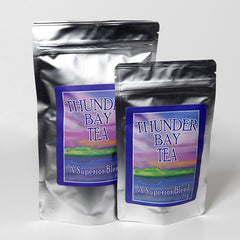 Thunder Bay Tea