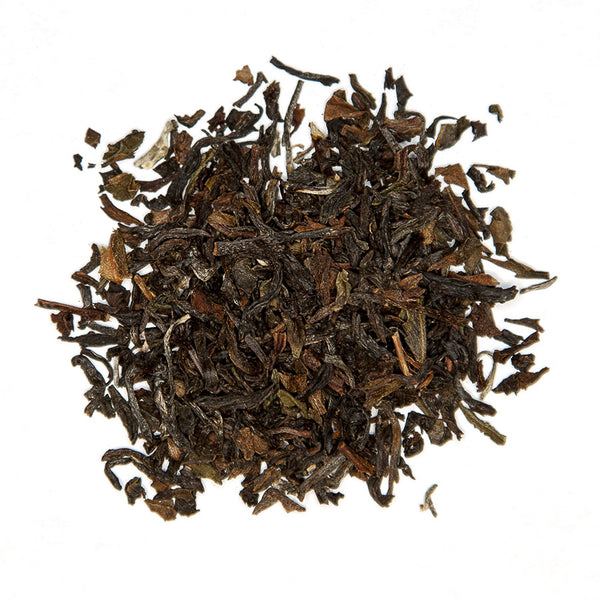Darjeeling Ambootia Estate Organic TGFOP - tea of transformation