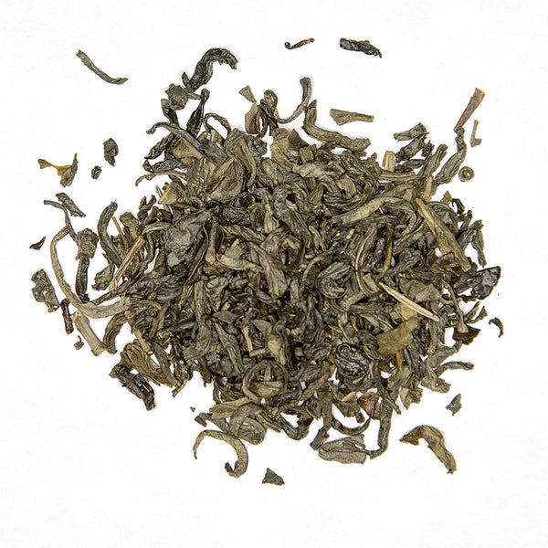 China Green Organic - authenticitea