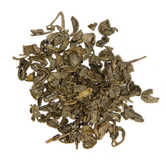 Gunpowder Organic - tea of prosperity