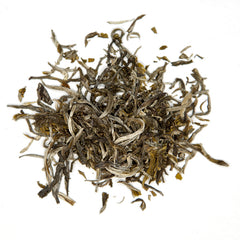 China White Downy Organic - tea of innocence