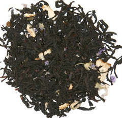 Blueberry Ceylon - tea of guardian angels