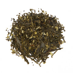 Coconut Sencha - legendary