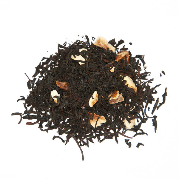 Earl Grey Organic - tea of gratitude