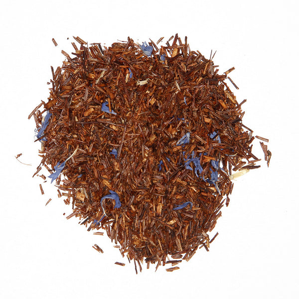 Earl Grey Cream Rooibos - sinceritea
