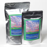Thunder Bay Green Tea - a superior blend