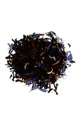DECAF Earl Grey Cream - tea of compassion