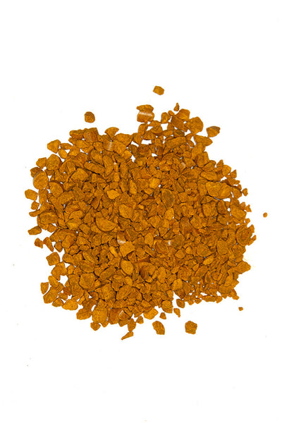 Turmeric Granulated