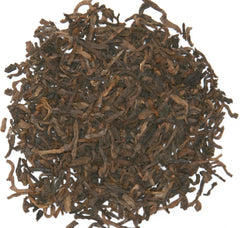 King of Pu-erh Wuhan Organic - living tea