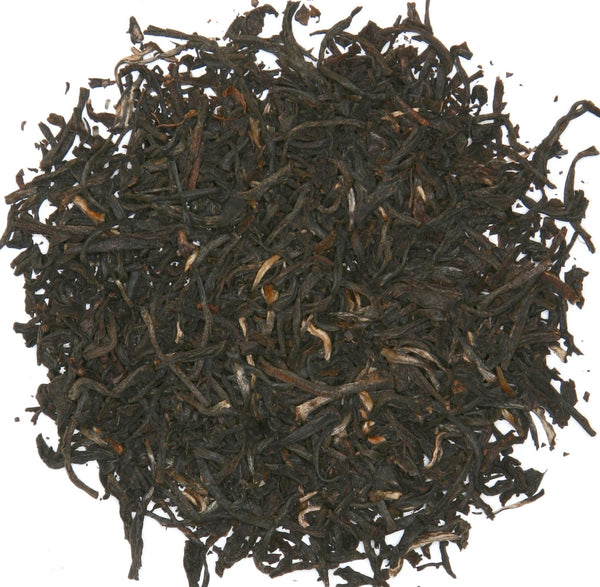 Ostfriesian (East Frisian) - tea of harmony