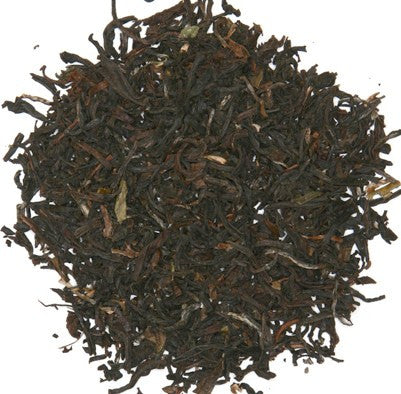 Seven Treasures House Blend - tea of abundance
