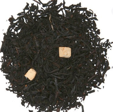 Caramel Cream Ceylon - humble tea