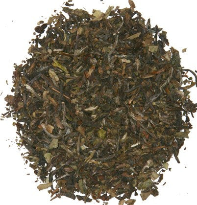 Royal Grey Darjeeling - tea of quiet contemplation