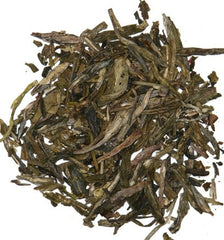 Dragonwell (Lung Ching) - tea of nobility