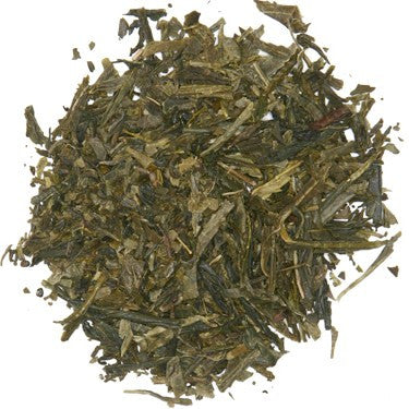Sencha Organic - tea of unlimited possibilities