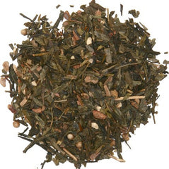 Chai Sencha - tea of charisma