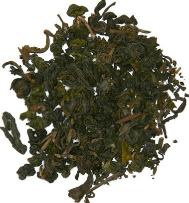 Tung Ting Oolong - tea of inspiration