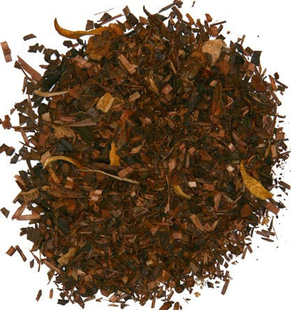 Honeybush Cinnamon - tea of ancient wisdom
