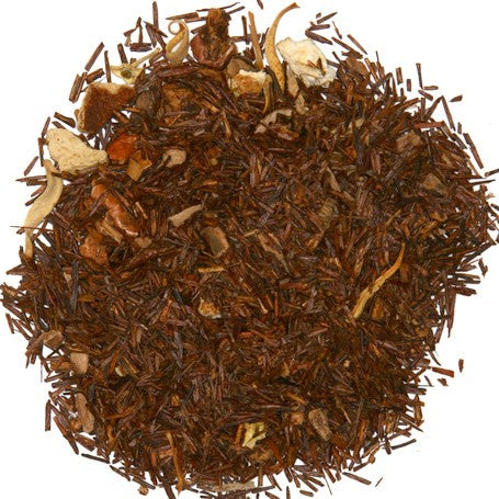 Apple Cinnamon Rooibos - a cup of comfort