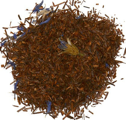 Blueberry Rooibos - tea of enchantment