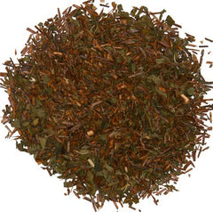 Chocolate Mint Rooibos - after eight tea