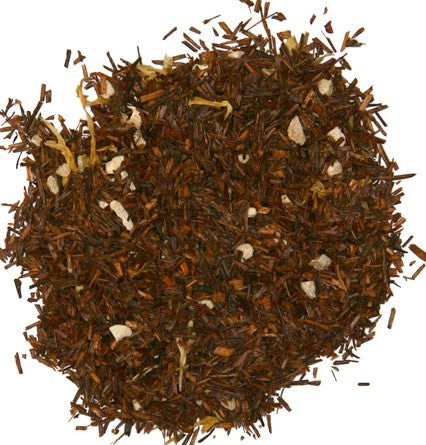 Ginger Orange Rooibos - tea of elation