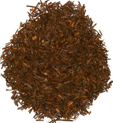 Vanilla Cream Rooibos - tea of the mystics