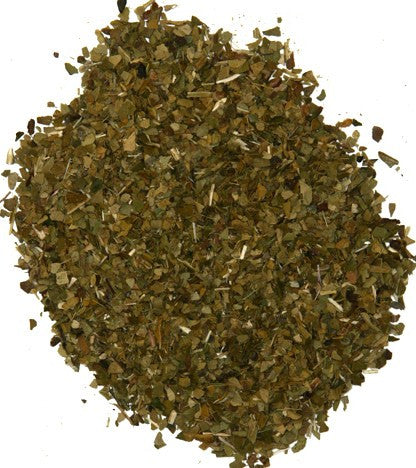 Green Yerba Mate - tea of rejuvenation