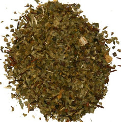 Mango Yerba Mate - tea of the sun princess