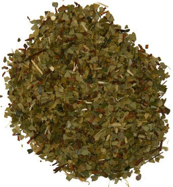 Sweet Lemon Yerba Mate - sweet sensations