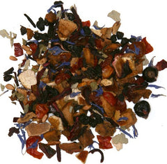 Black Currant Fruit Tisane - king of anti-oxidants