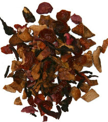 Canadian Cranberry Fruit Tisane - tea of elegance