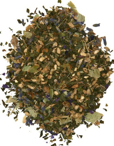 Blue Buddha House Blend - tea of enlightenment