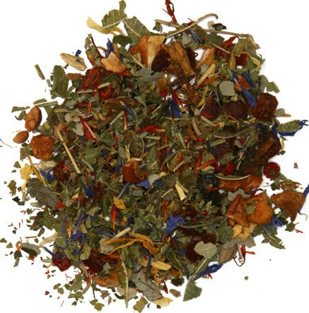 Mediterranean Herbal Tea - diversitea