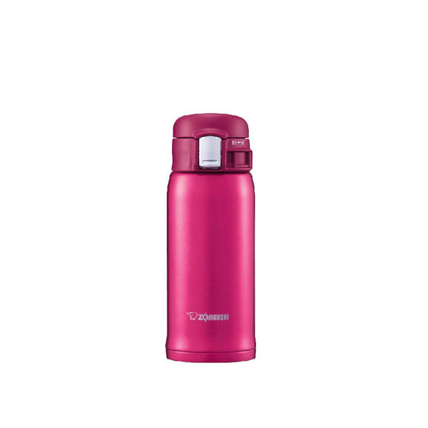 Termo Acero Inoxidable Fucsia 360ml