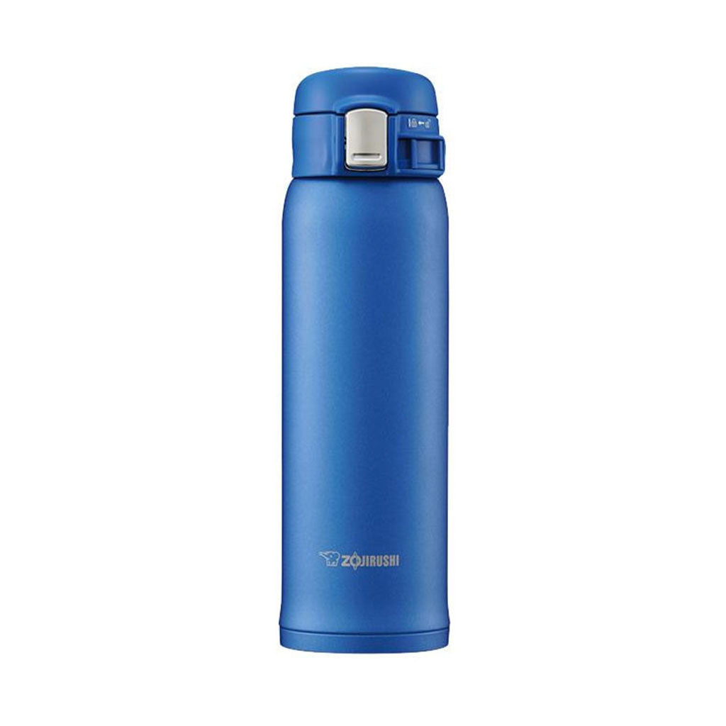 Termo Acero Inoxidable Azul 480ml